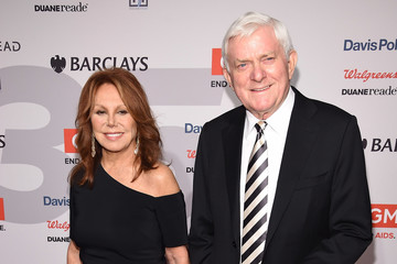 Phil Donahue GMHC 35th Anniversary Spring Gala - Arrivals