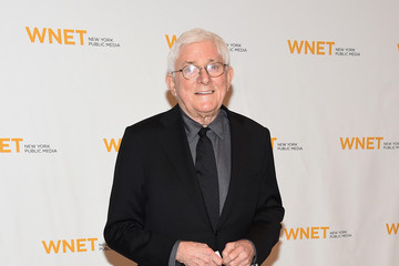 Phil Donahue 'Mike Nichols: American Masters' World Premiere