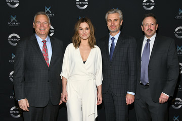 Phil Gilligan Ovation Presents Upcoming Programming At 2019 Winter TCA Tour With Julia Stiles, Lena Olin, Yannick Bisson, Lauren Lee Smith And More
