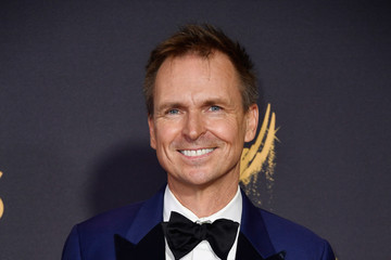 Phil Keoghan 69th Annual Primetime Emmy Awards - Arrivals