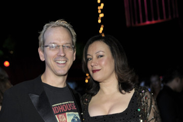 Phil Laak Night Vision Presents An Evening Affair At A Private Residence In Beverly Hills