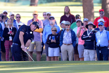 Phil Mickelson Safeway Open - Round Two