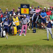 Phil Mickelson The 149th Open - Day Two