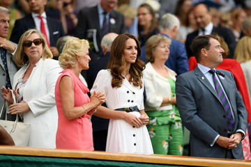 Philip Brook Day Two: The Championships - Wimbledon 2019