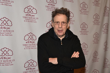 Philip Glass Tibet House US 30th Anniversary Benefit Concert & Gala Celebrating Philip Glass's 80th Birthday - After Party