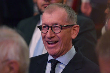 Philip May Conservative Party Conference - Day Four