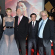 Philip Seymour Hoffman 'The Hunger Games: Catching Fire' Premieres in LA — Part 3