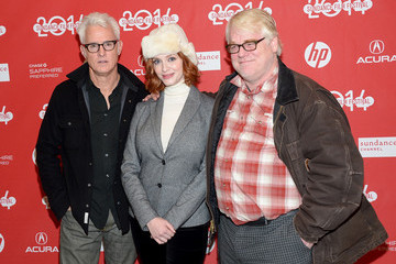 Philip Seymour Hoffman 'God's Pocket' Premieres at Sundance