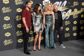 Philip Sweet 2018 CMT Music Awards - Arrivals