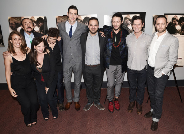 'The Stanford Prison Experiment' New York Premiere