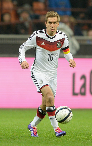 Philipp Lahm Pictures Italy V Germany International