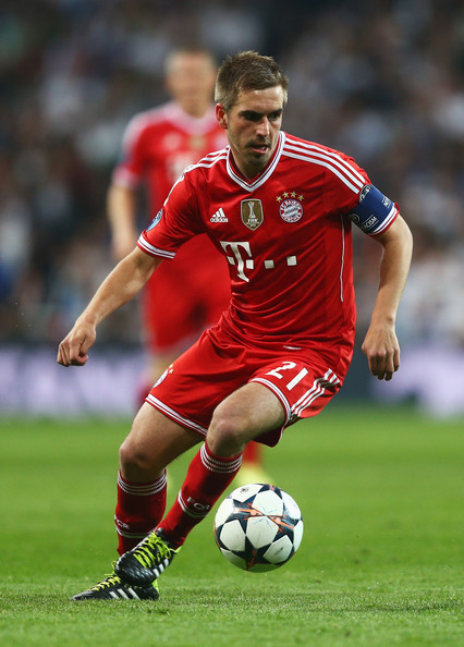 Image result for philipp lahm zimbio