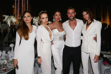 Philipp Plein Vogue Fashion Dubai Experience 2015 - Gala Event