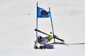 Philipp Schoerghofer Audi FIS Alpine Ski World Cup - Men's Giant Slalom and Women's Slalom