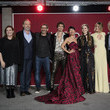 Philippa Boyens Premiere Of Universal Pictures' 'Mortal Engines' - Red Carpet