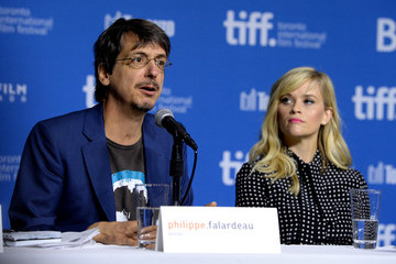 "Philippe Falardeau ""The Good Lie"" Press Conference - 2014 Toronto International Film Festival"