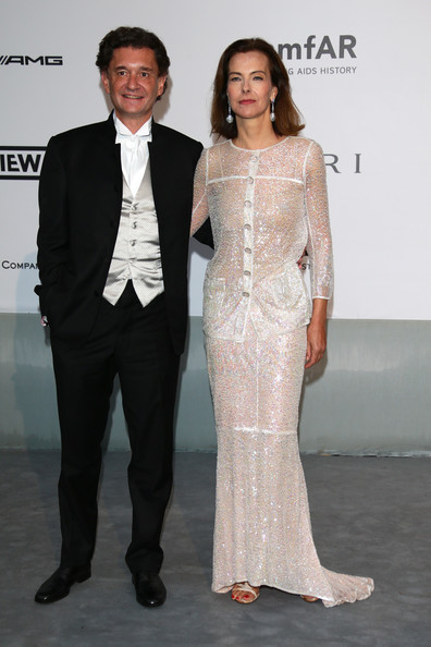 Arrivals at the Cinema Against AIDS Gala