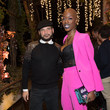 Phillip Bloch Premiere of Netflix's 'Queer Eye' Season 1 - After Party