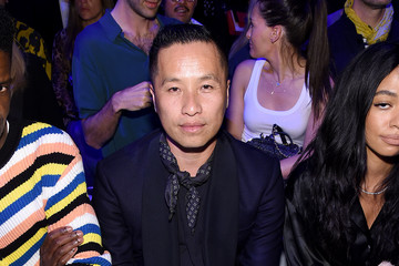 Phillip Lim Prabal Gurung - Front Row - September 2019 - New York Fashion Week: The Shows