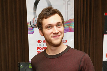 Phillip Phillips GBK & Aruba - DirecTV Gift Lounge - Day 2
