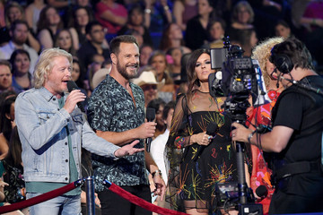 Phillip Sweet 2018 CMT Music Awards - Show