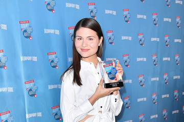 Phillipa Soo Broadway.com Audience Choice Awards