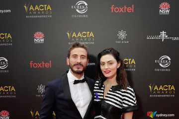 Phoebe Tonkin 2018 AACTA Awards Presented By Foxtel - Red Carpet