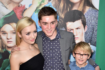 Phoenix List 'Alexander and the Terrible, Horrible, No Good, Very Bad Day' Premiere — Part 3