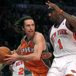 Amare Stoudemire and Steve Nash Photos