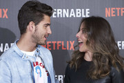 Photocall Of Netflix's 'Ingobernable' in Madrid