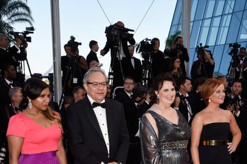 Phyllis Smith 'Inside Out' Premiere - The 68th Annual Cannes Film Festival