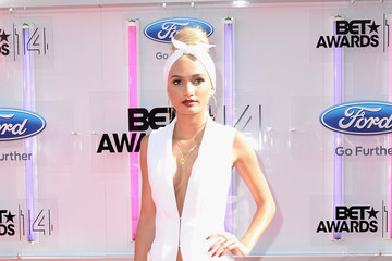 Pia Mia Perez BET AWARDS '14 - Arrivals