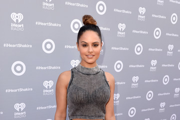 Pia Toscano Target Presents iHeartRadio Album Release Party with Shakira