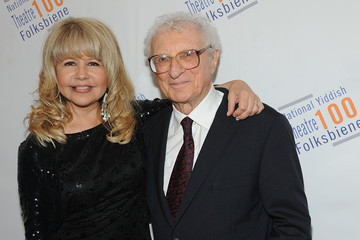 Pia Zadora 'Raising the Roof' Gala in NYC
