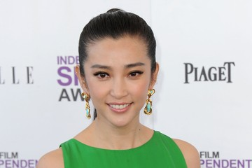 Bingbing Li Piaget At The 2012 Film Independent Spirit Awards