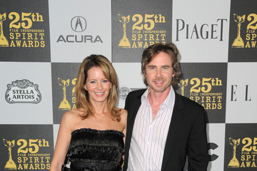 Missy Yager Piaget at the 25th Film Independent Spirit Awards