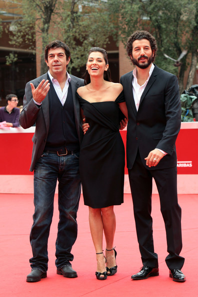 Collateral Awards Premiere - Rome Film Fest