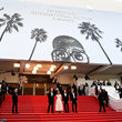 """Pierre Lescure """"France"""" Red Carpet - The 74th Annual Cannes Film Festival"""