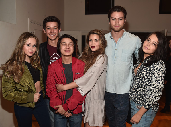 Premiere Party of Disney XD's 'Lab Rats: Elite Force'