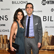 """Pilar Queen The Showtime Series Premiere Of """"Billions"""" At The New York Museum Of Modern Art"""