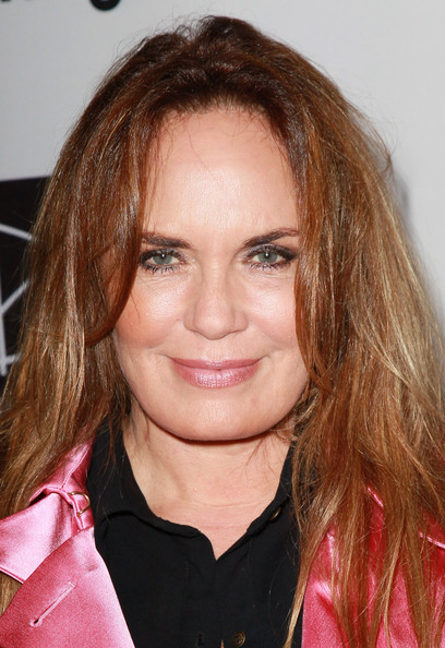 Catherine Bach actress