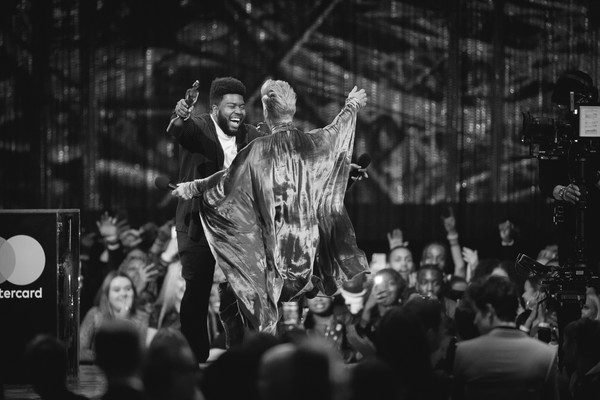 The BRIT Awards 2019 - Alternative View