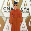 Pink The 53rd Annual CMA Awards - Arrivals