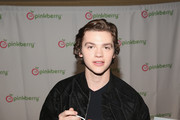 Joel Courtney Photos Photo