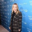 Piper Perabo EMILY's List Brunch and Panel Discussion
