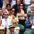Pippa Middleton Day Eleven: The Championships - Wimbledon 2019