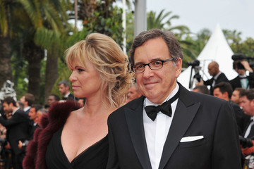 "Nonce Paolini ""Pirates of the Caribbean: On Stranger Tides"" Premiere - 64th Annual Cannes Film Festival"