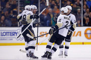 Matt Niskanen James Neal Photos Photo