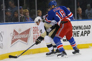 Marc Staal and Sidney Crosby Photos - 1 of 20 Photo