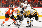 Sidney Crosby Patric Hornqvist Photos - 1 of 19 Photo